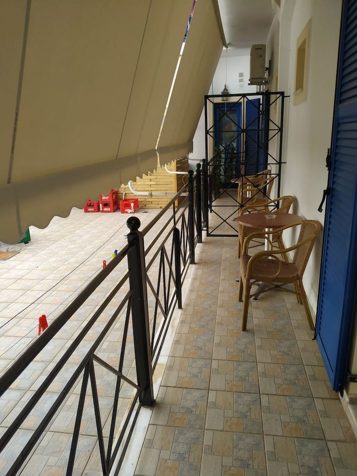 Maistrali studios no 4