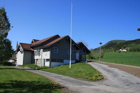 Skole A - Åfarnes - 公寓