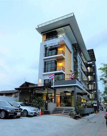 Baan Jumpa Residence