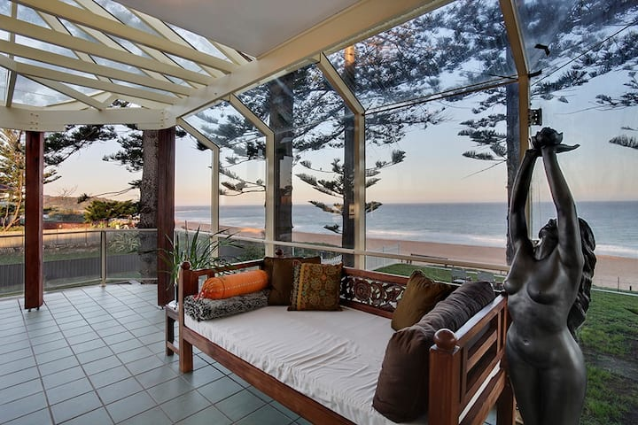 Octavia Pines ~ Absolute Beachfront