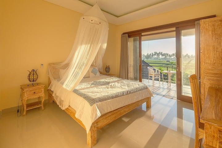 DemankHidden: Rice Field View Estate @Ubud Emerald
