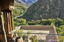 Berber Family Lodge