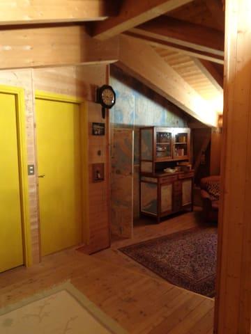 Una camera tranquilla - Reggio Emilia - Haus