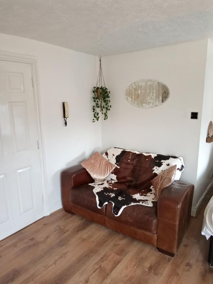 Havisham studio flat Rochester