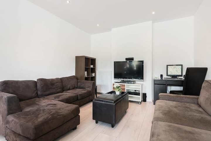 3 Bedroom apartment - Amsterdam centre