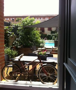 Maison d'hotes de Charme Hotel Delga - Gaillac