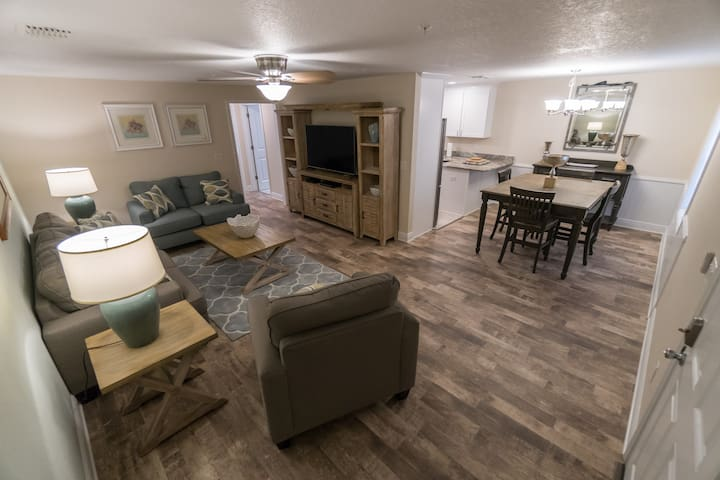 Gorgeous Apt. Near Legoland/Disney & Beaches (#2)