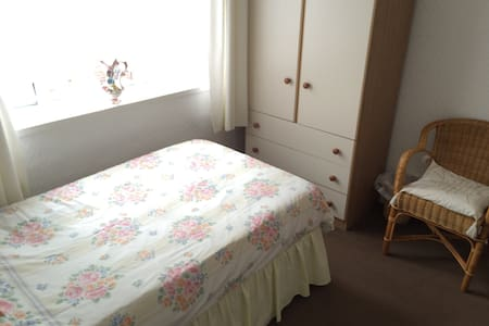 North Wales/Chester Rooms - Bed & Breakfast
