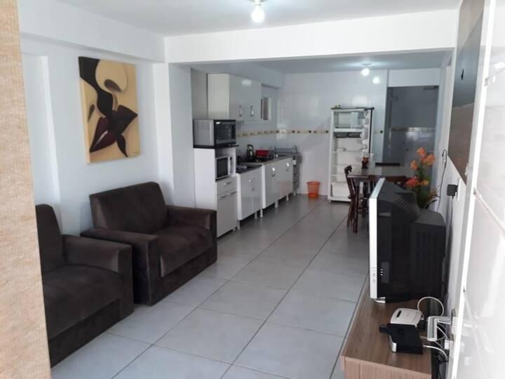 Apartamento Thermas Machadinho