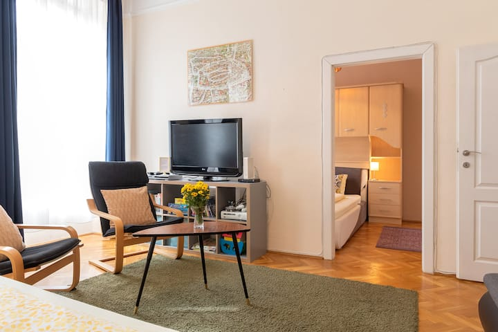 Appartement in Sopron-fix price for the whole flat