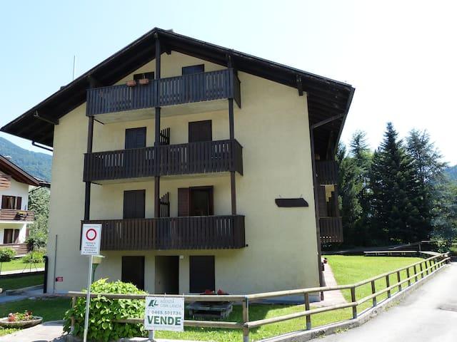 Appartamento La Ginestra (2C)
