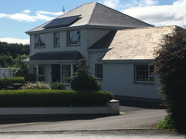 Glencoagh. Mountcharles. Co. Donegal. F94NC83 -