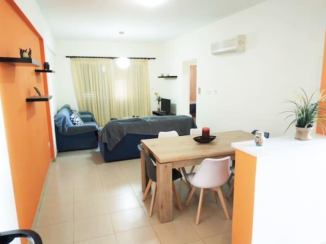 Kissos 2-bedroom Apartment