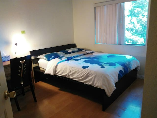 Very Cozy and convenient room - Chino Hills - Talo