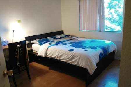 Very Cozy and convenient room - 奇诺岗(Chino Hills)