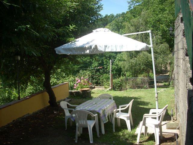 Casa Panciolle - Boveglio - Pis