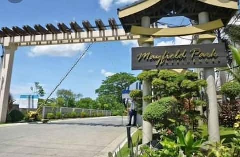 1BR Fully Furnished Unit at Mayfield Park Residences