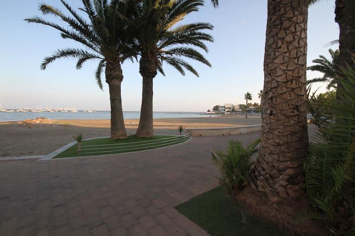 appartement proche de la mer et des services - San Javier - Lakás