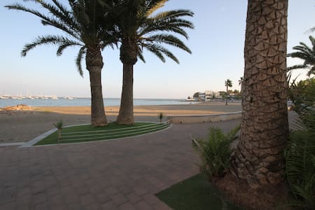 Appartment near the beach and commodities. - San Javier - Daire