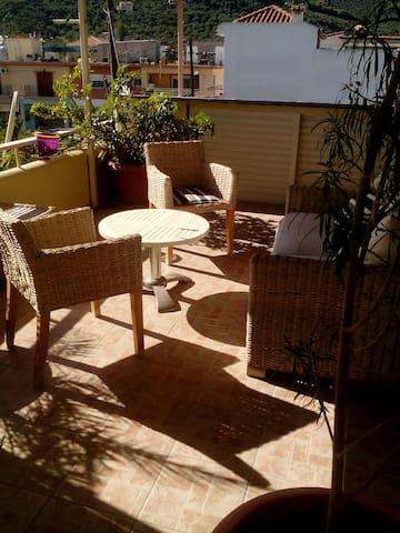 Μαριας δωμα - Sciato - Appartamento
