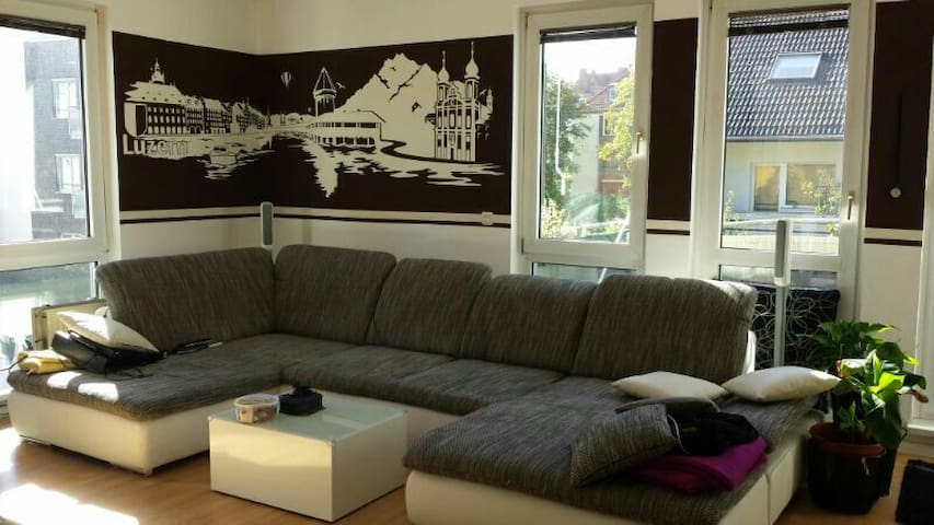 Gemütliches entspannen in Spandau - Berlin - Apartment