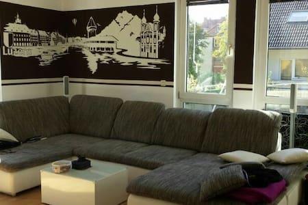Gemütliches entspannen in Spandau - Berlin - Wohnung