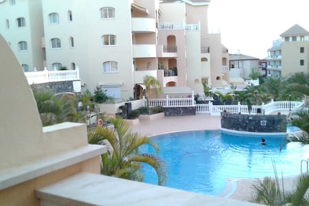 Cozy room + private bathroom ! Los Cristianos !