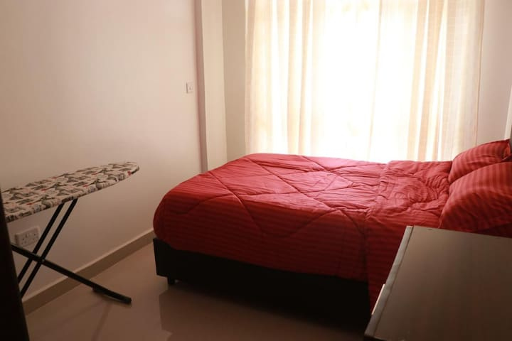 LUXURIOUS FULL FURNISHED 2 BEDROOM TO LET IN RUAKA