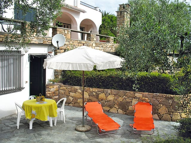 Apartment Casa Angela for 4 persons