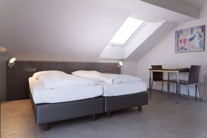 Apartmenthaus Renz Typ B