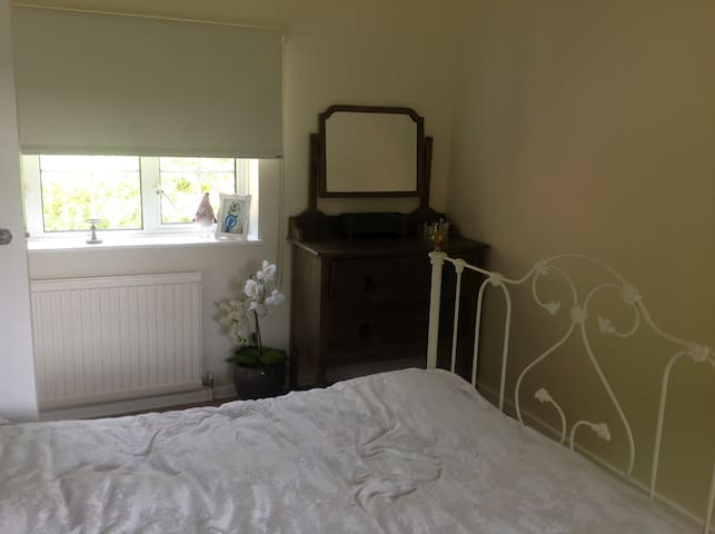 Cosy room in comfortable house near busy village
