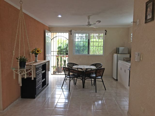 Villa Flamingo Progreso - 2 bedroom condo