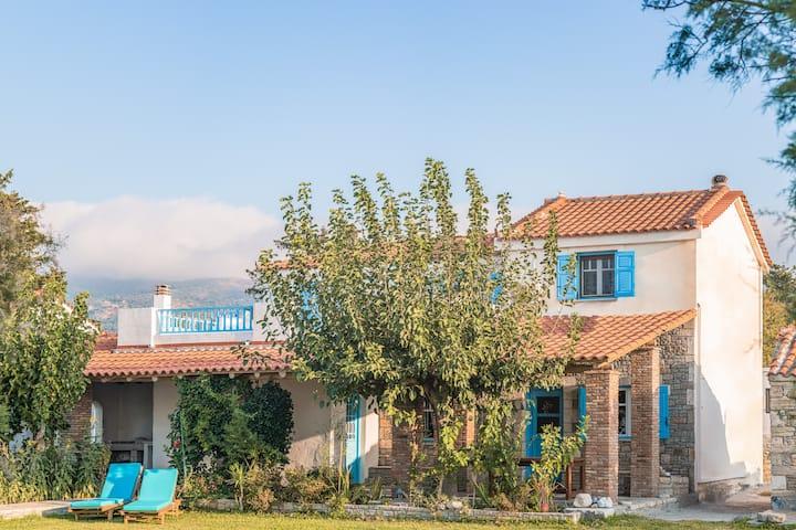 Kallisto Villa