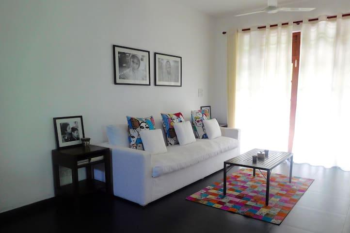 Maha Gedera Apartment