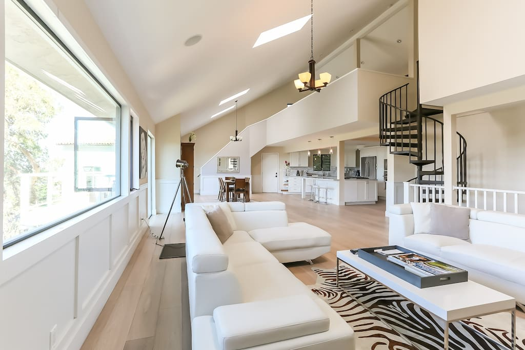 4 bedroom view home hollywood hills near universal - Bedrooms for rent in los angeles ...