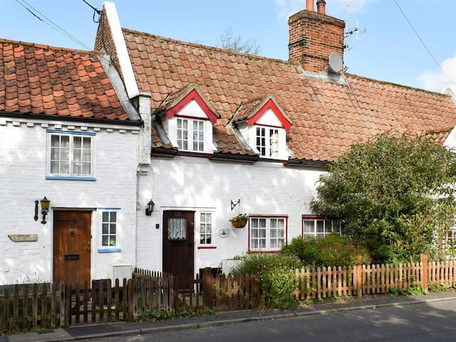 One Well Cottage (UK12909)
