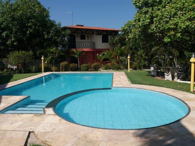 Casa de Praia em Paracuru Ceará