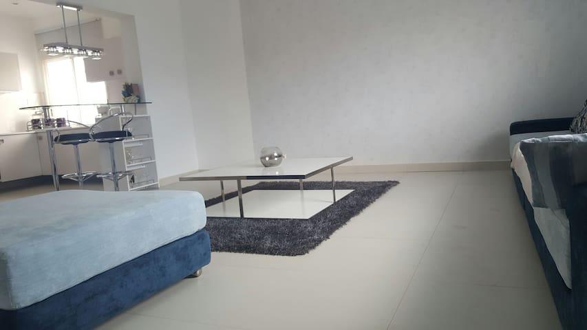 Appartement luxe F4 meublé équipé - Antananarivo - Appartement