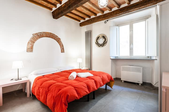 A - Nice flat in the historic city
