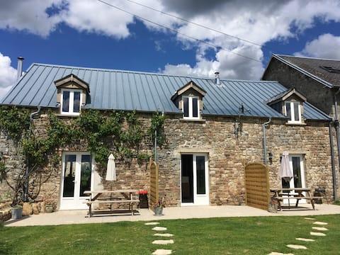 La Grange Gites, Rural & Tranquil ( 1 z 3 )