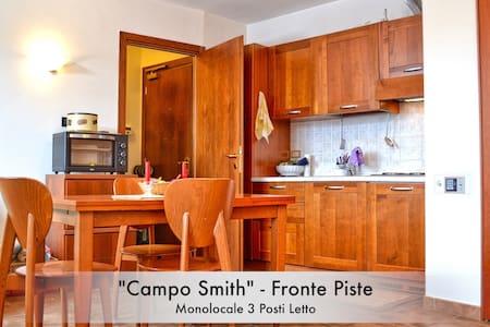 """Campo Smith"" - Directly on the Snow! - Bardonecchia - Apartment"