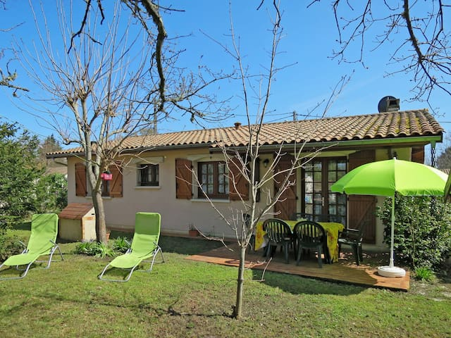 Holiday home in Hourtin-Lachanau