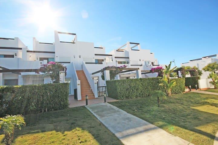 Condado de Alhama luxury two bedroomed apartment