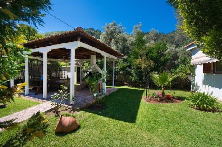 Villa Dimitris Bungalows