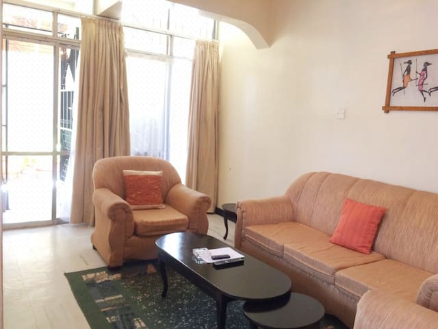 J Samra 2 bedroom Apt fully furnished & serviced