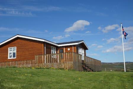 Hólmavað Guesthouse - Room A