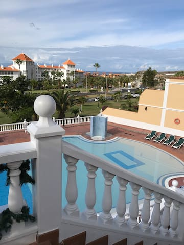 Apto. In very exclusive area! - Costa Adeje  - Condominium