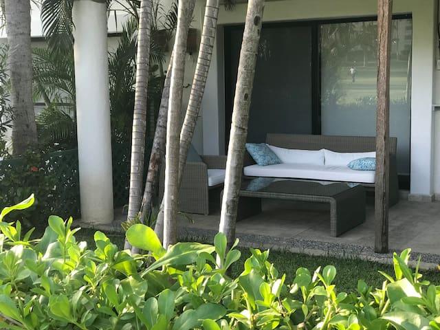 Beautiful Villa at Mayan Palace  Acapulco Diamante