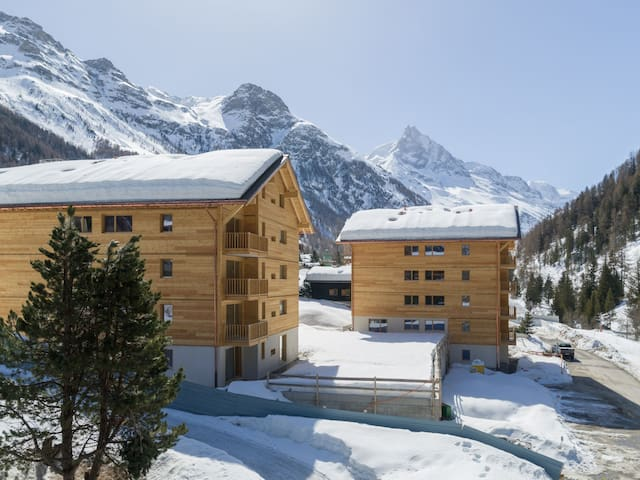 SWISSPEAK Resorts Bishorn