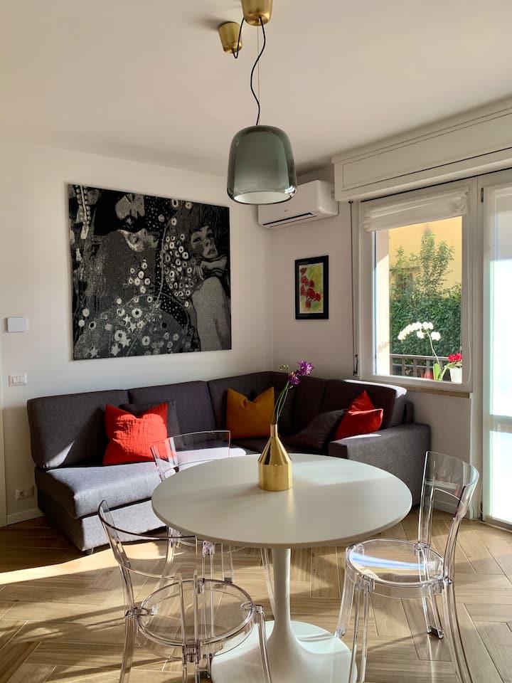 Gabriella's Apartment